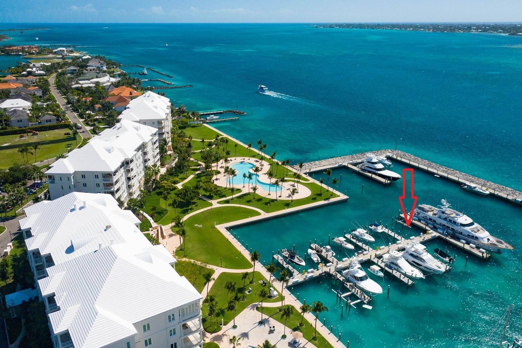 Other for Sale at Dock Slip - Ocean Club Residences & Marina Ocean Club Residences and Marina, Paradise Island, Nassau And Paradise Island Bahamas