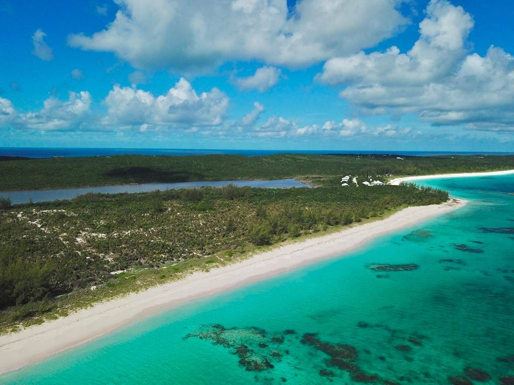 Land for Sale at Premiere Development Opportunity, Governor's Harbour, Eleuthera - MLS 41904 Governors Harbour, Eleuthera, Bahamas