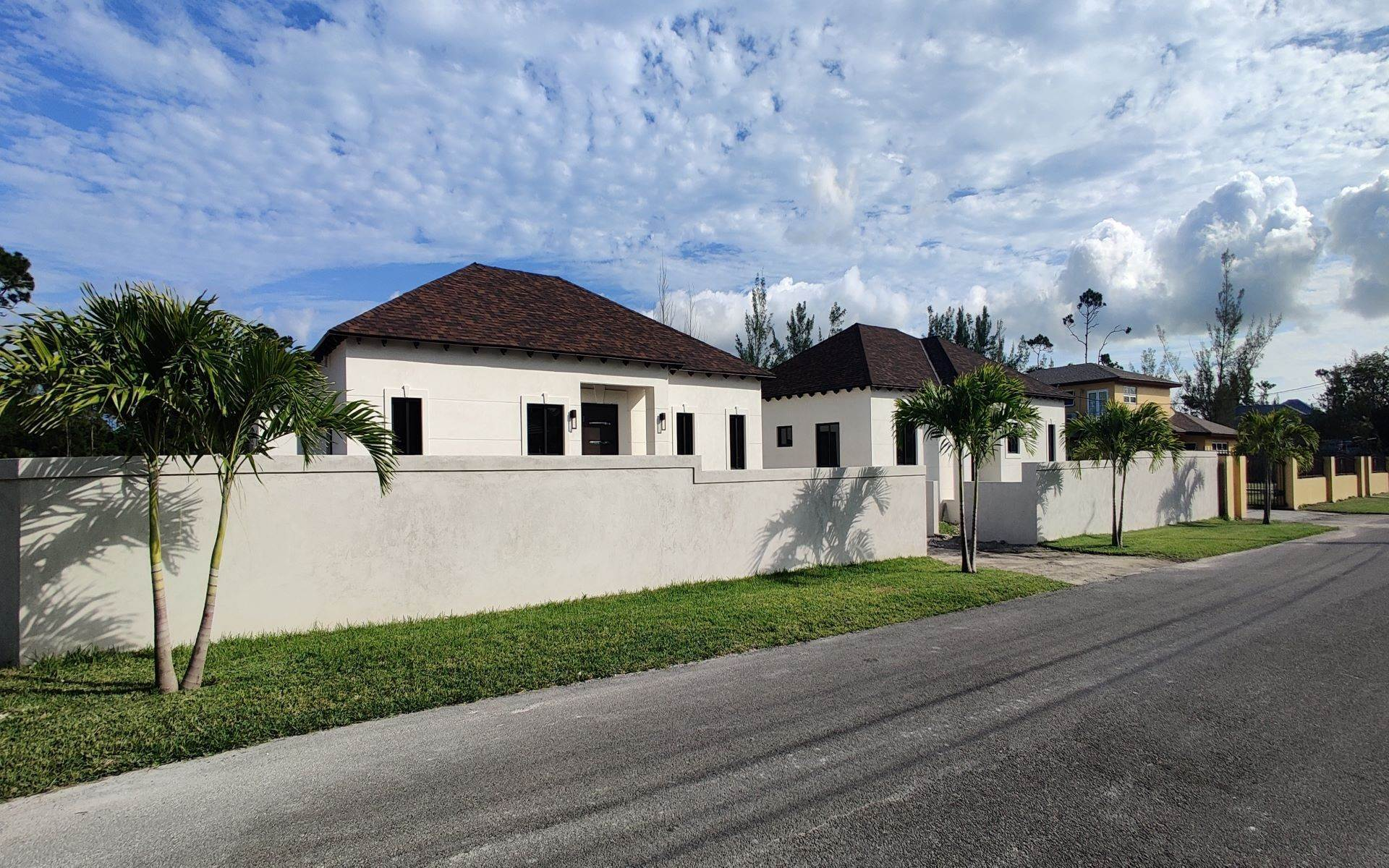 Single Family Homes for Sale at Treviso Villas at Tusculum Estates - MLS 42021 Tusculum, Nassau And Paradise Island, Bahamas