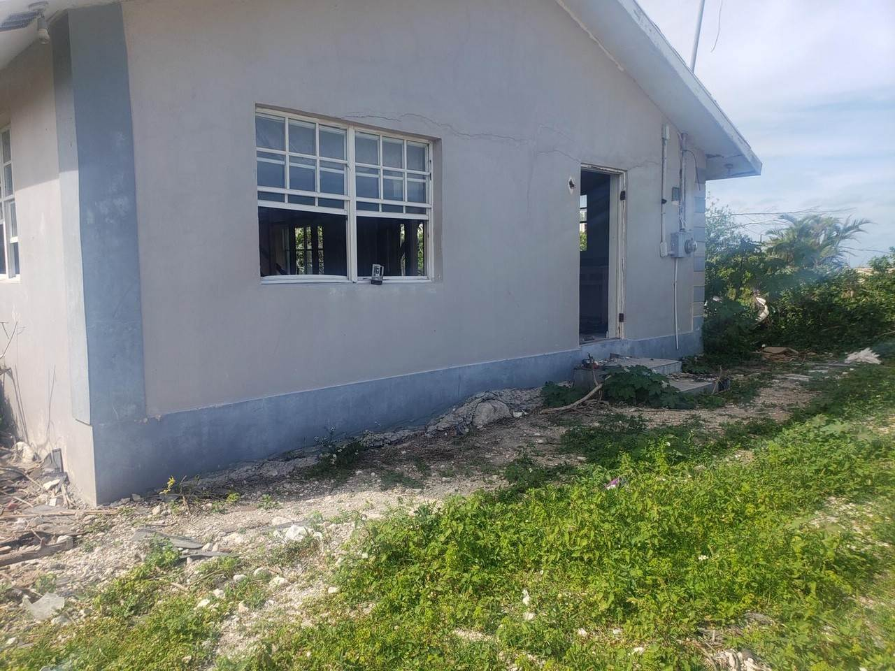 Single Family Homes for Sale at Dundas Town Commercial Property - MLS 41949 Dundas Town, Abaco, Bahamas