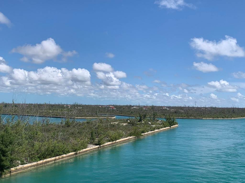 Land for Sale at Canal Front Property in Pine Bay with service charge PAID for LIFE!- MLS 42183 Pine Bay, Freeport And Grand Bahama, Bahamas