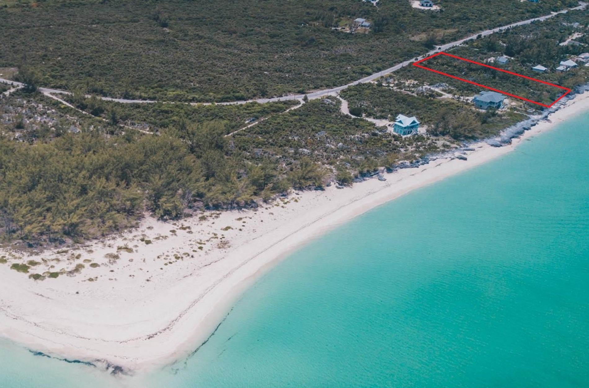 Land for Sale at Beachfront Opportunity in Great Harbour Cay - MLS 42298 Great Harbour Cay, Berry Islands, Bahamas