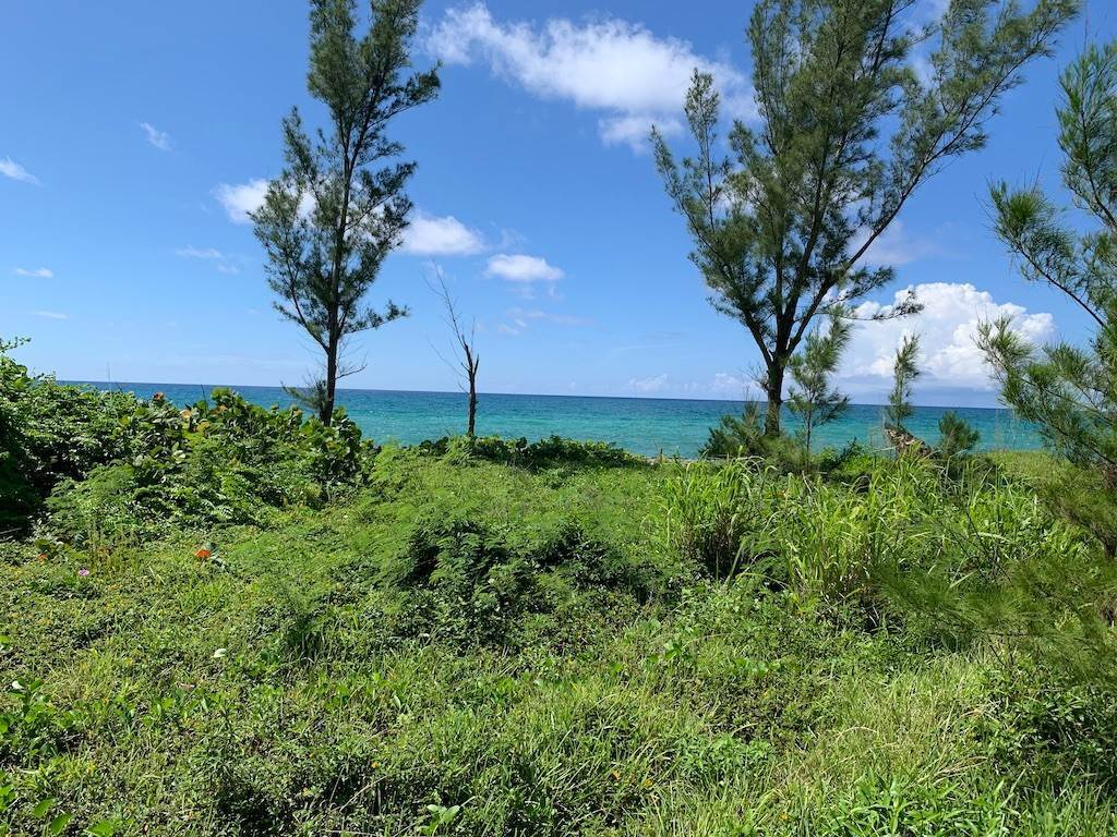 Land for Sale at Investment 1.48 Acre Ocean Front Property in Eight Mile Rock - MLS 42077 Eight Mile Rock, Freeport And Grand Bahama, Bahamas