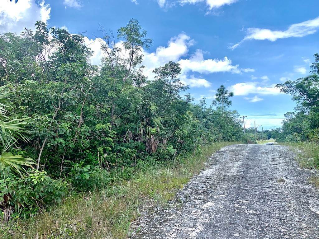 Land for Sale at Investment dream Multifamily Property in Richmond Park (4 consecutive available) ! - MLS 42184 Richmond Park, Freeport And Grand Bahama, Bahamas