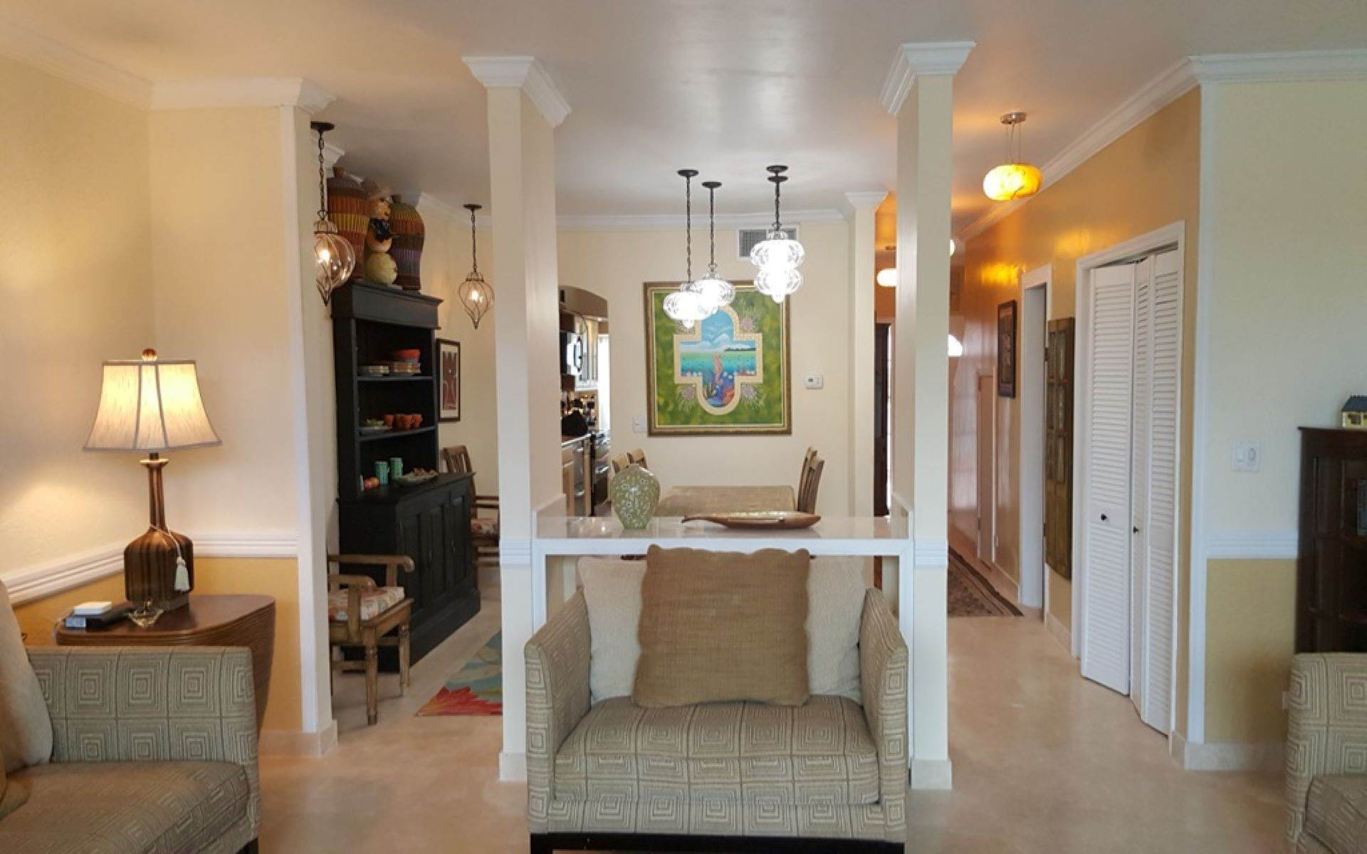 Co-op / Condo for Sale at Seapointe Condo - MLS 42217 St Andrews Beach, Yamacraw, Nassau And Paradise Island Bahamas