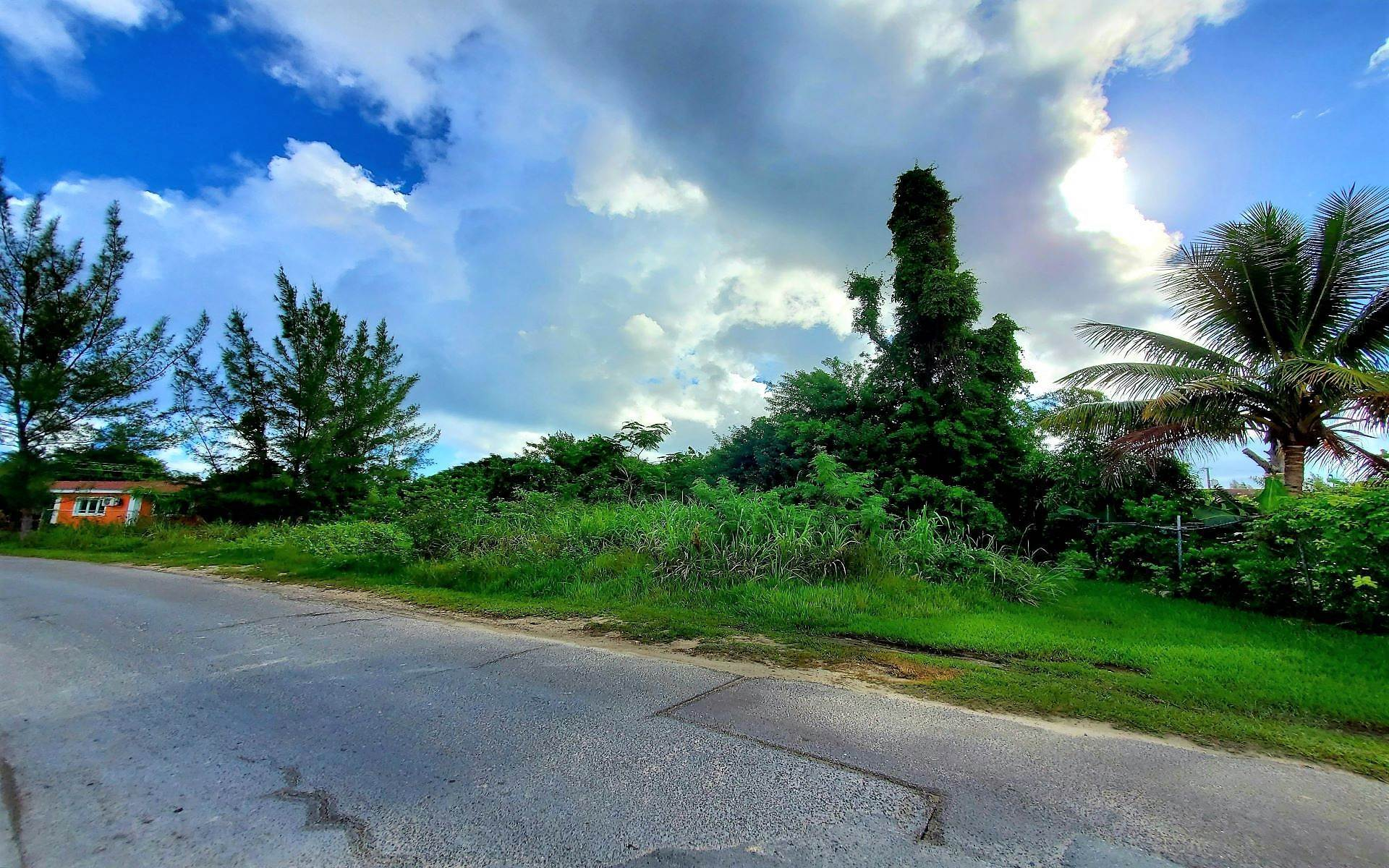 Land for Sale at Three Multi-Family lots near Saunders Beach Perpall Tract, Nassau And Paradise Island, Bahamas