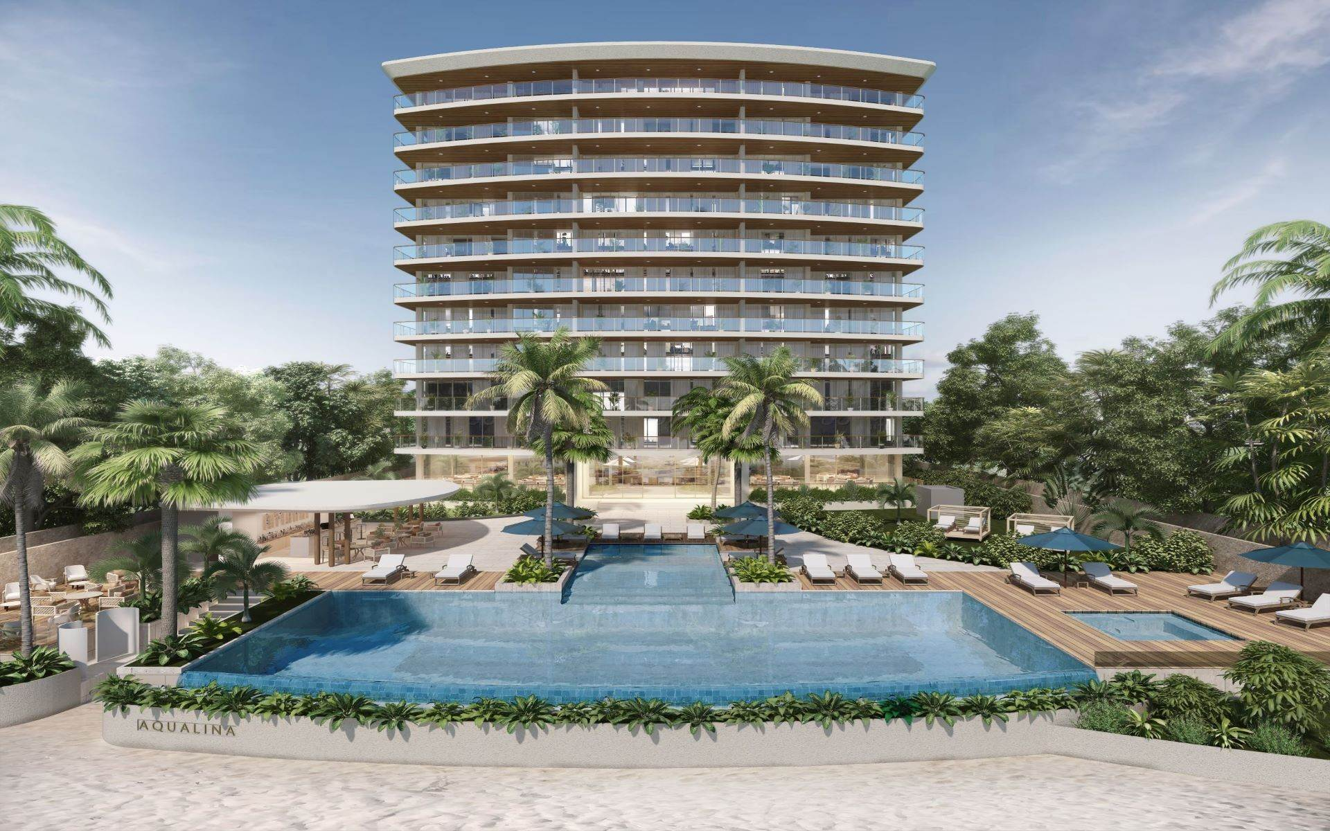 Co-op / Condo for Sale at Aqualina, Cable Beach Cable Beach, Nassau And Paradise Island, Bahamas