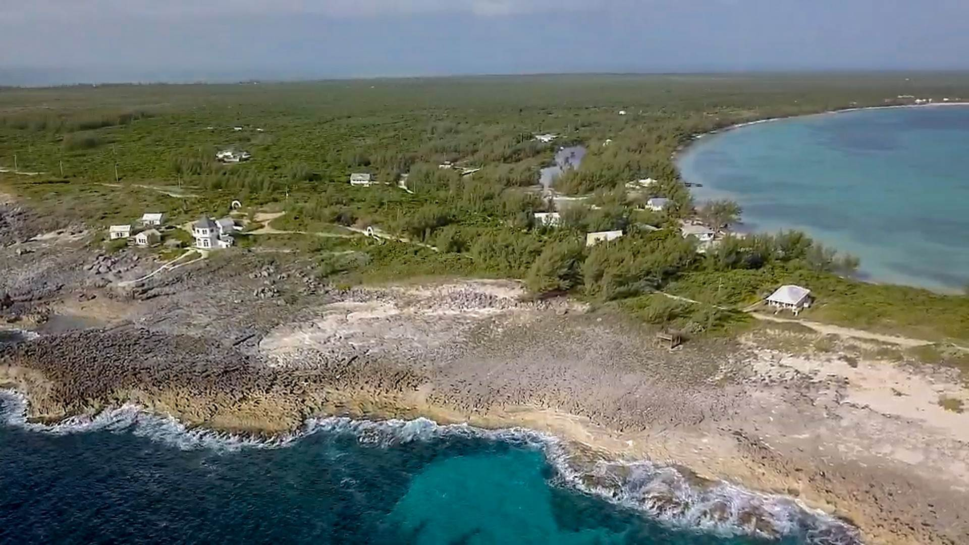 Land for Sale at Ocean Front Paradise At Whale Point, Eleuthera - MLS 42378 Whale Point, Eleuthera, Bahamas