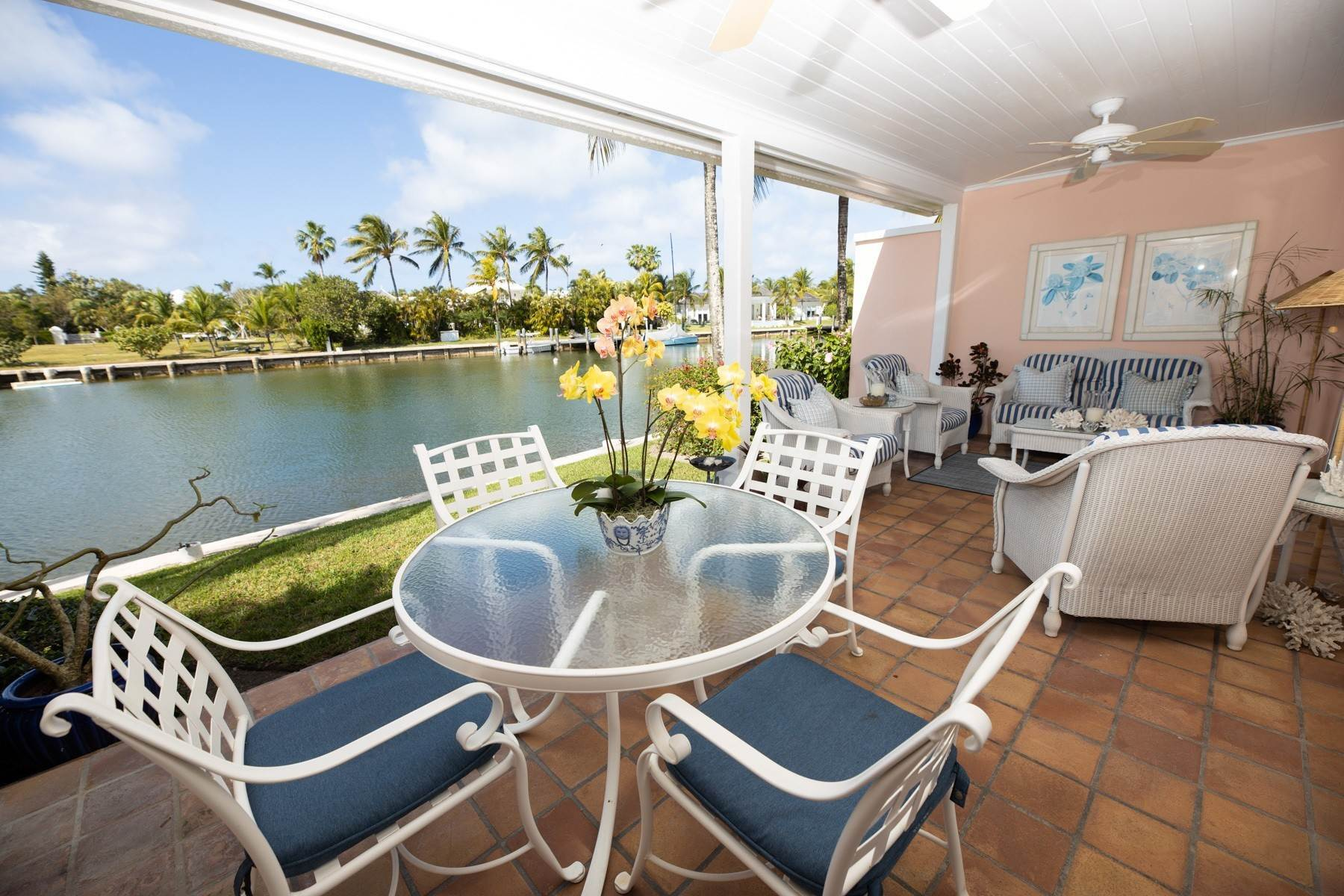 Condominiums for Sale at Charming Lyford Cay Townhouse -MLS 43695 Lyford Cay, Nassau And Paradise Island, Bahamas