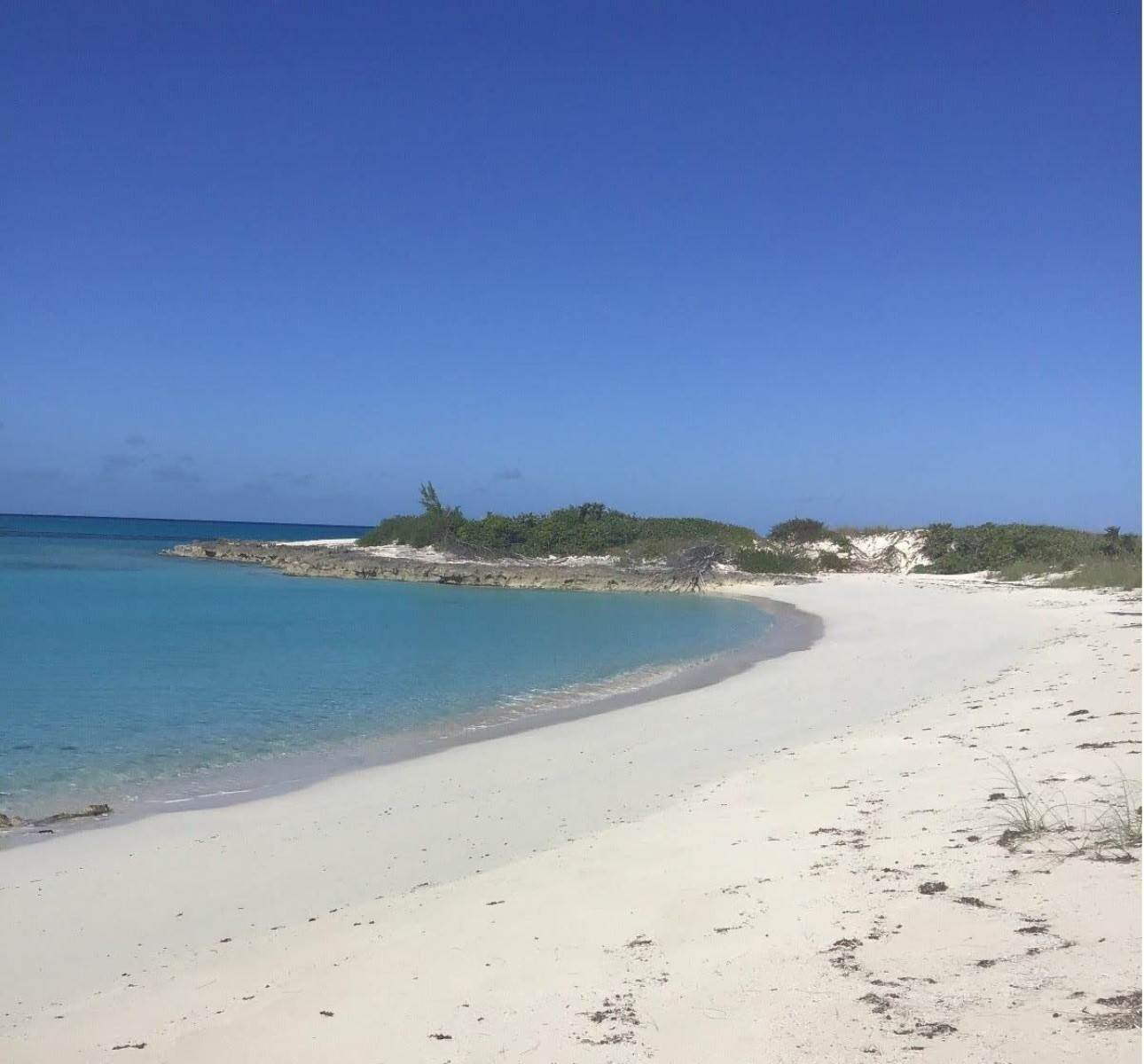 Land for Sale at Beachfront Estate at Polaris Bay - MLS 43342 San Salvador, Bahamas