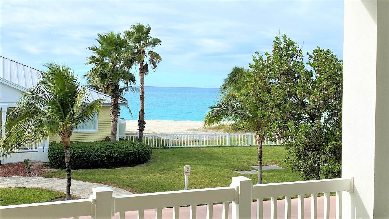 Co-op / Condominio por un Venta en 2 Bed 2 Bath Angler Condo with Dock Slip - MLS 42718 Bimini, Bimini, Bahamas