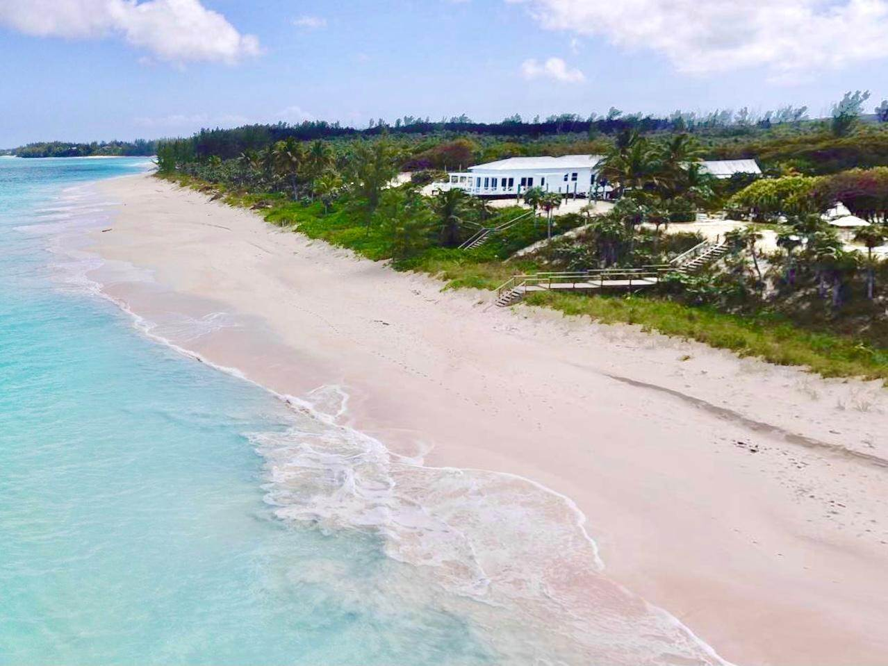 Single Family Homes for Sale at Singing Sands Beach House - MLS 44038 Palmetto Point, Eleuthera, Bahamas