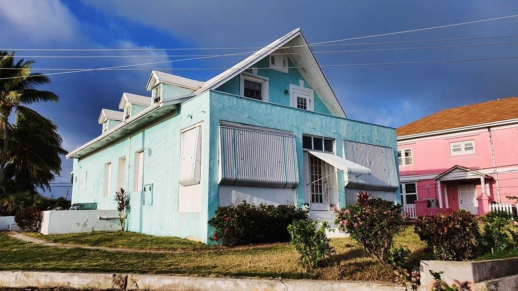 Single Family Homes por un Venta en Cupids Cay Restoration! - MLS 42842 Governors Harbour, Eleuthera, Bahamas