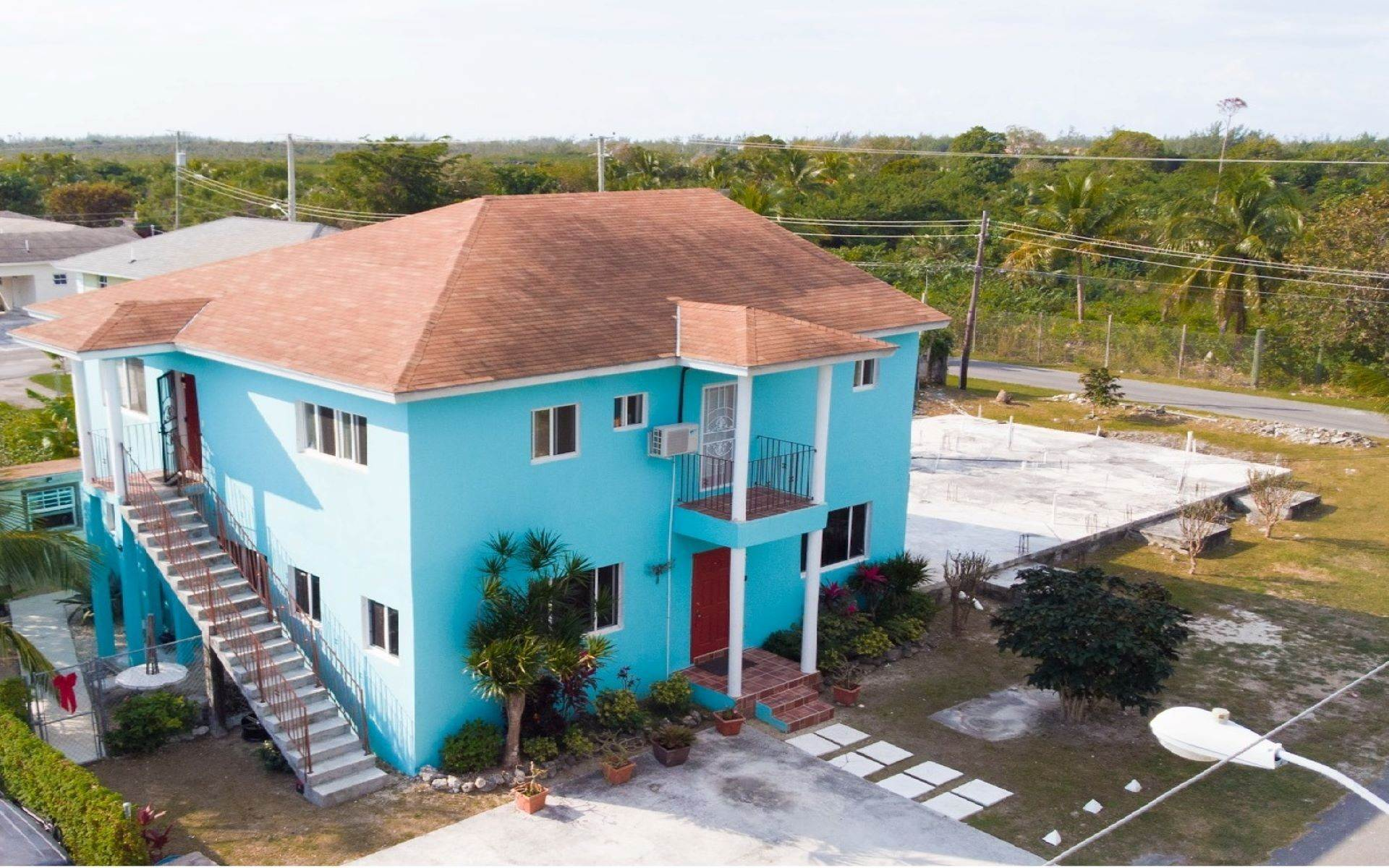 Co-op / Condo for Sale at Investment property - Selling 2 condos and foundation for 3 more! - MLS 43242 Boatswain Hill, Nassau And Paradise Island, Bahamas
