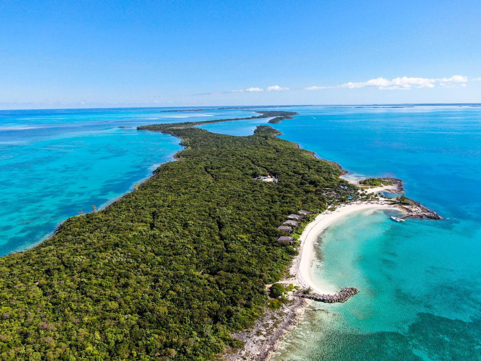 Private Islands por un Venta en Royal Island, The perfect Private Island Opportunity - MLS 43315 Eleuthera, Bahamas