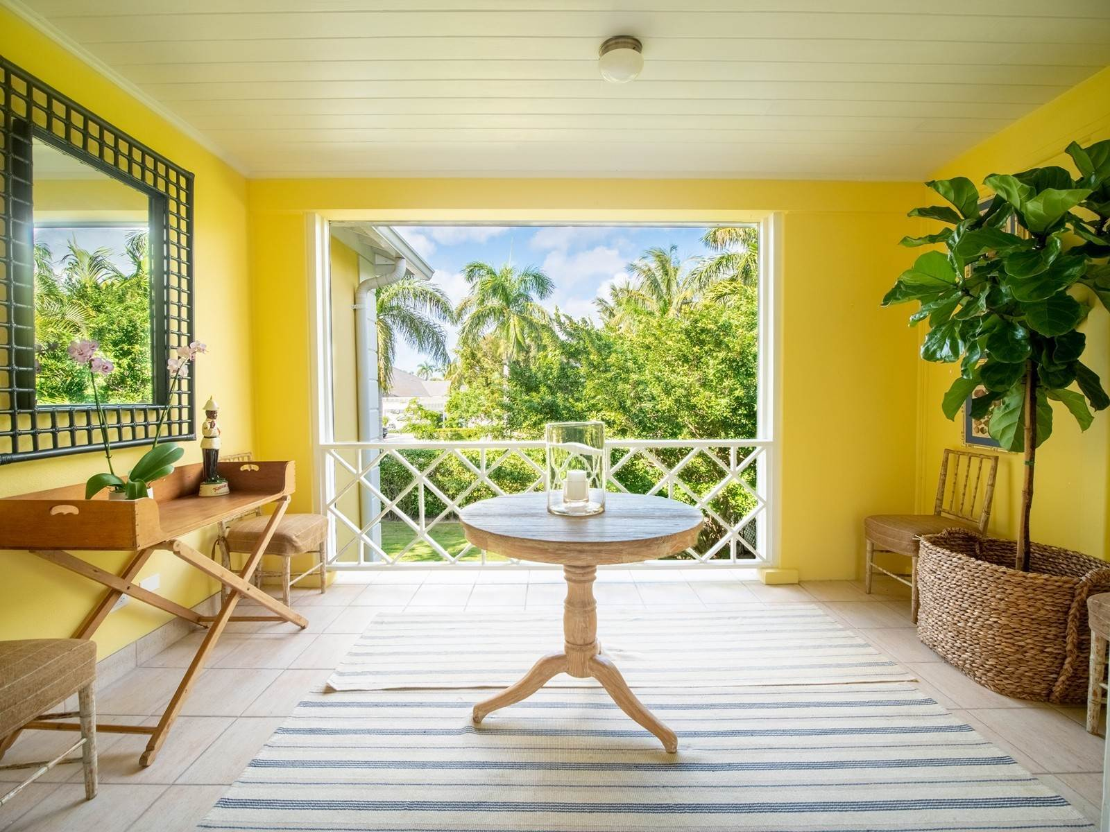 Co-op / Condo for Sale at Immaculate Two Bedroom Lyford Cay Apartment - MLS 43073 Lyford Cay, Nassau And Paradise Island, Bahamas
