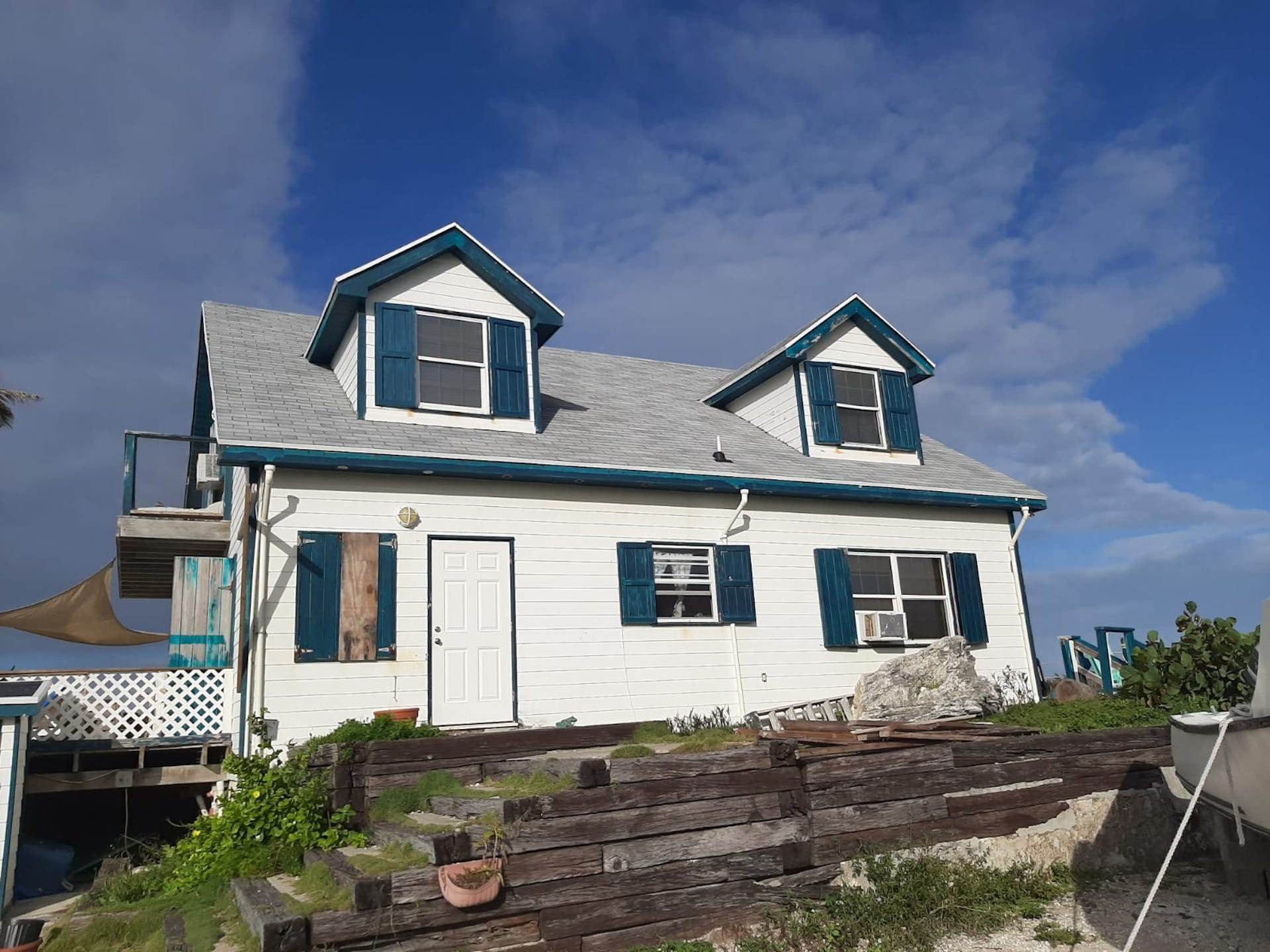 Single Family Homes for Sale at Lot 13A White sound, Elbow Cay, Abaco - MLS 43133 Elbow Cay Hope Town, Abaco, Bahamas