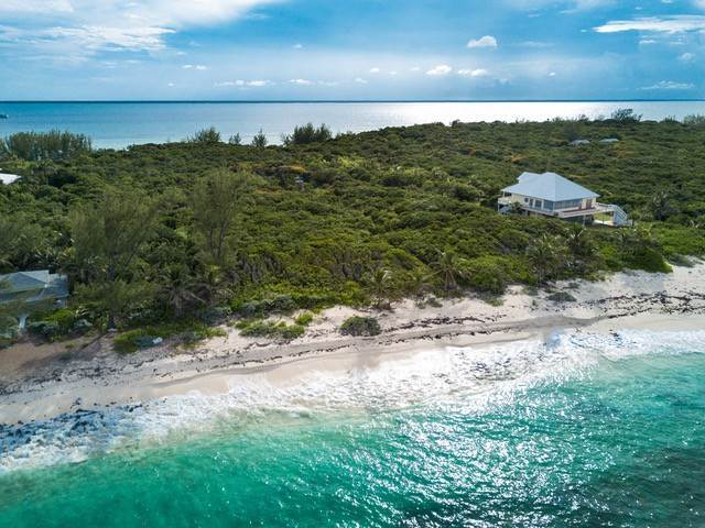 Land / Lots for Sale at Coconut Beach - MLS 43220 Green Turtle Cay, Abaco, Bahamas