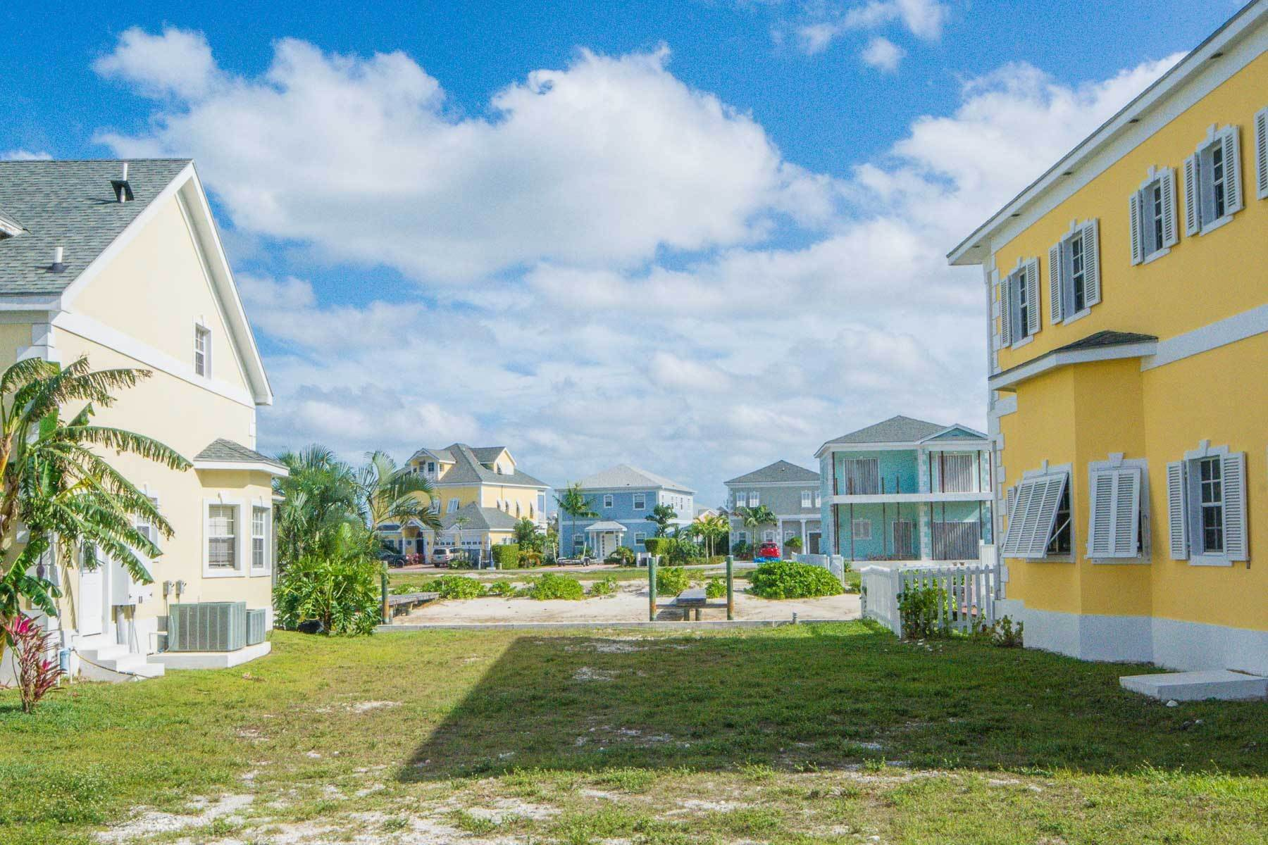 Land for Sale at Vacant Canalfront Lot in Sandyport - MLS 43224 Sandyport, Cable Beach, Nassau And Paradise Island Bahamas