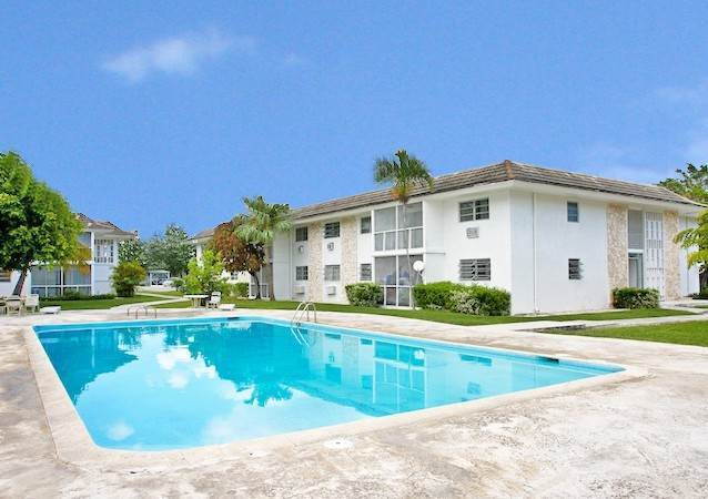 Multi Family for Sale at Popular Apartment Complex and vacant multi-family zoned land in superb location Greening Glade, Freeport And Grand Bahama, Bahamas
