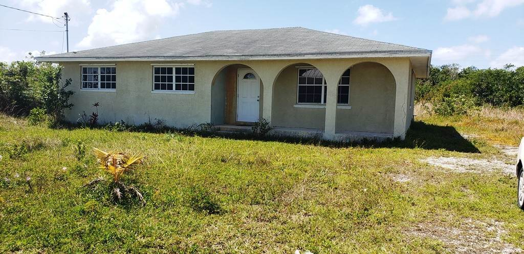 Single Family Homes por un Venta en Single Family Home in Holmes Rock - MLS 43428 Holmes Rock, Gran Bahama Freeport, Bahamas