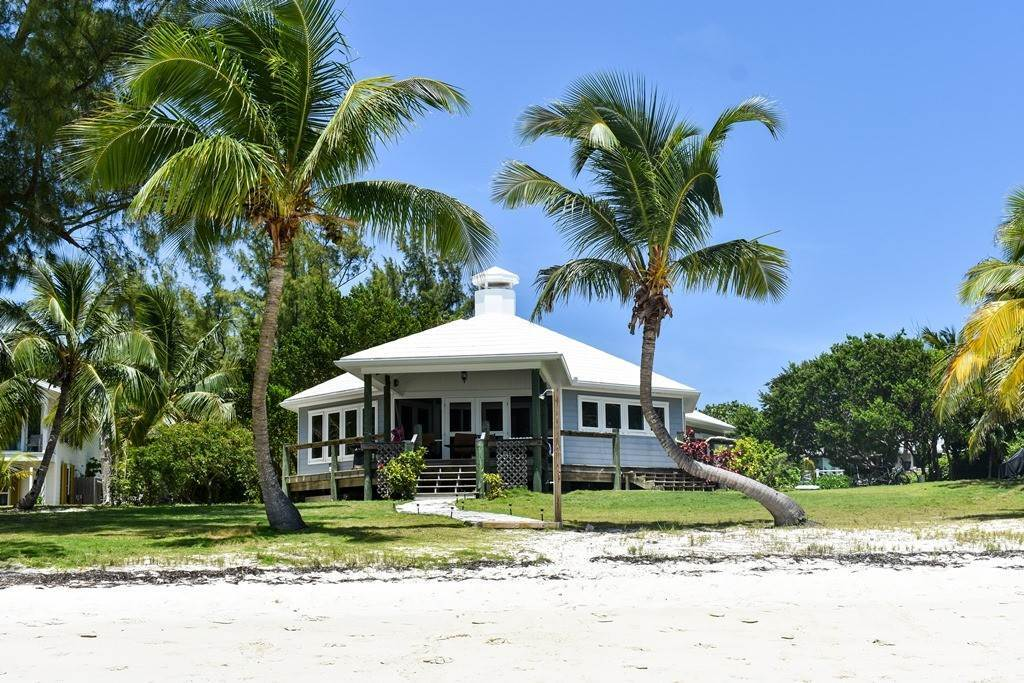 Single Family Homes por un Venta en Beachfront home in Hope Town - MLS 43454 Elbow Cay Hope Town, Abaco, Bahamas