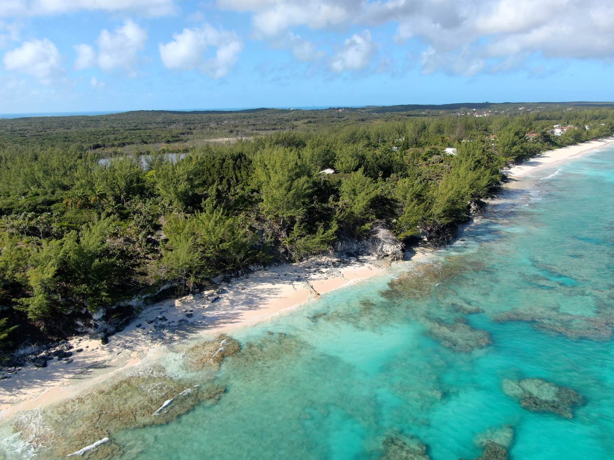 Single Family Homes for Sale at Paradise Found! Banks Road Beachfront Parcel - MLS 43797 Eleuthera, Bahamas