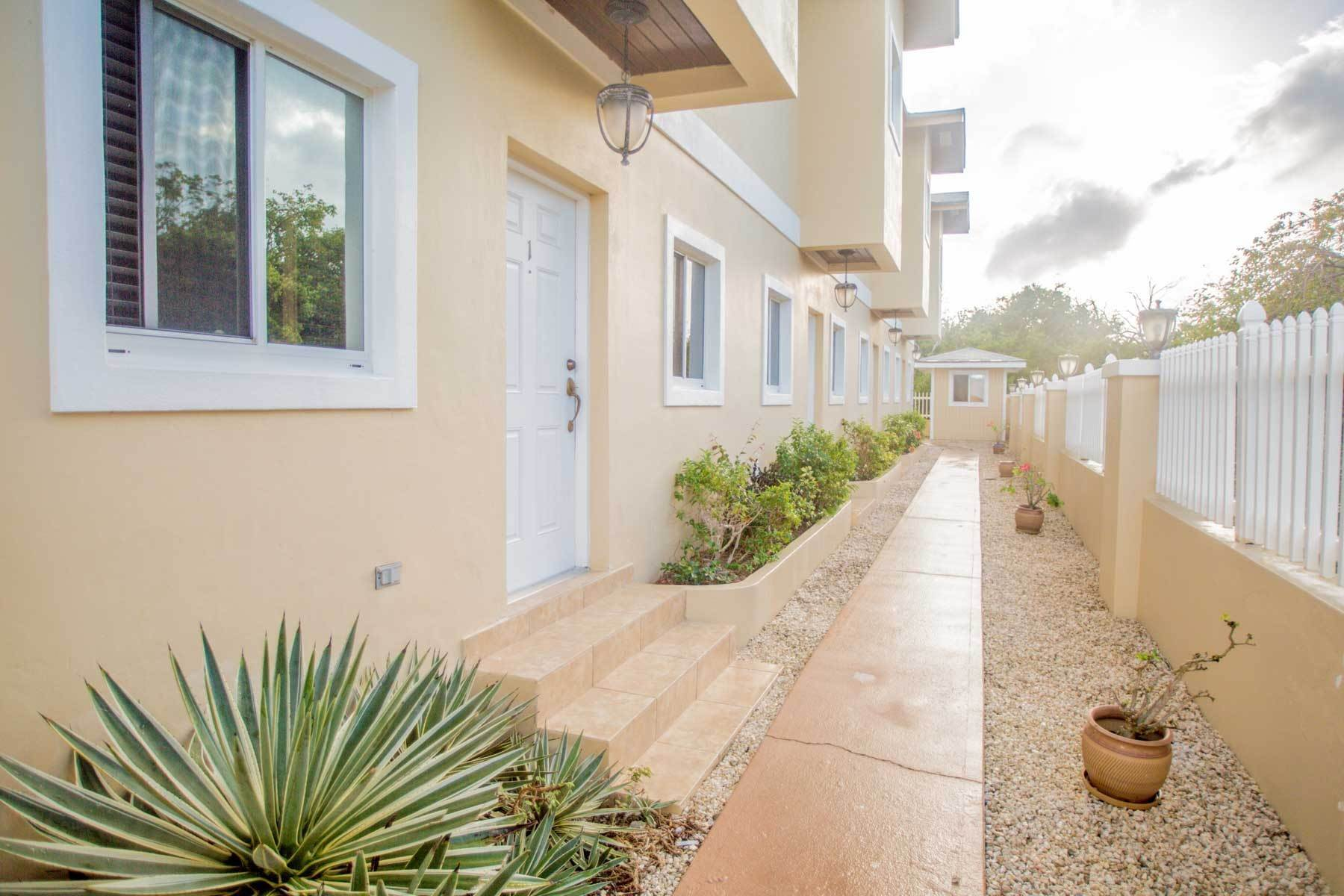 Co-op / Condo for Sale at Executive TownHouse Suites - MLS 43565 George Town, Exuma, Bahamas