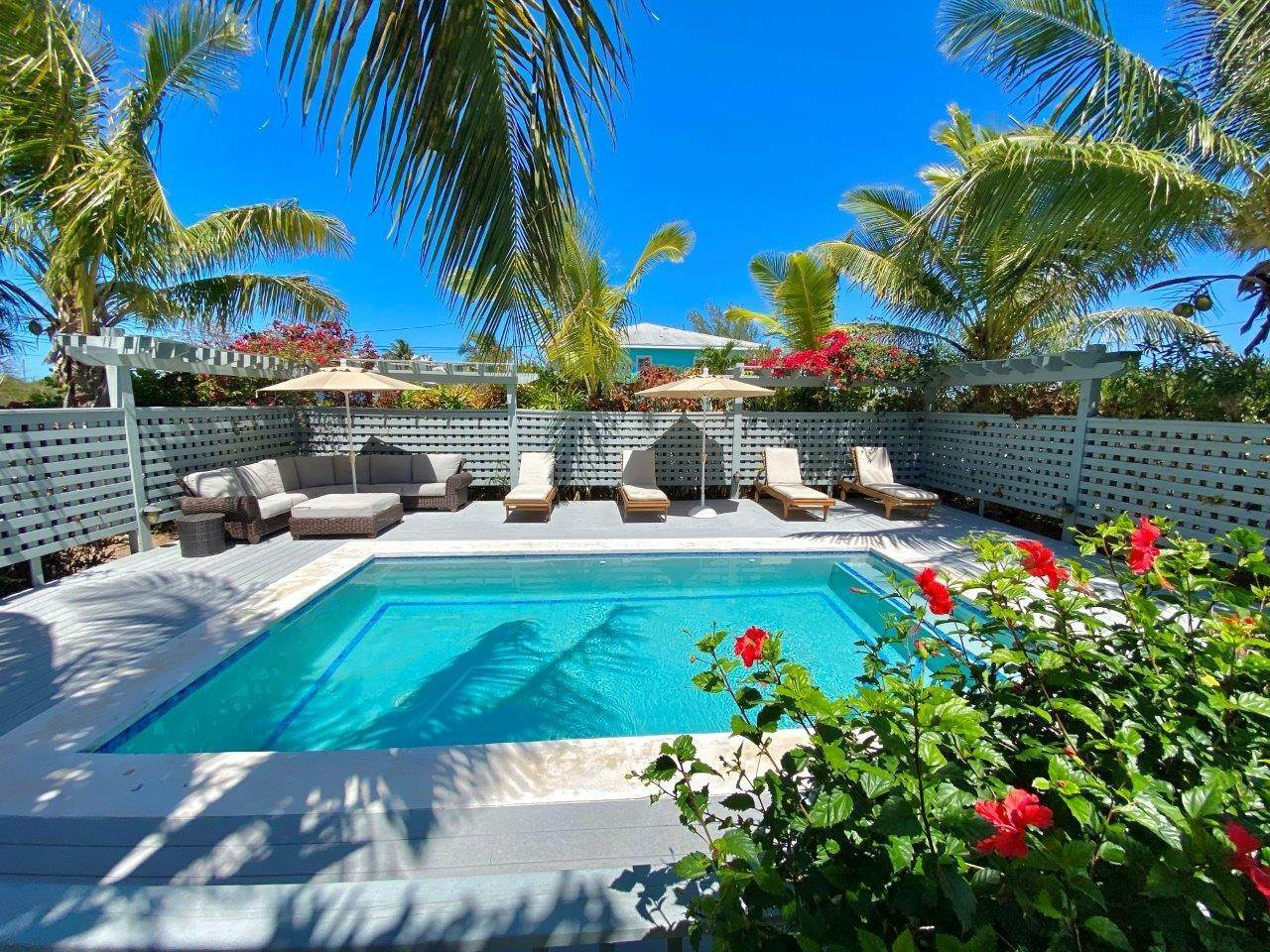 Single Family Homes for Sale at Fabulous Coastal Living Home in Governor's Harbour - MLS 44509 Governors Harbour, Eleuthera, Bahamas