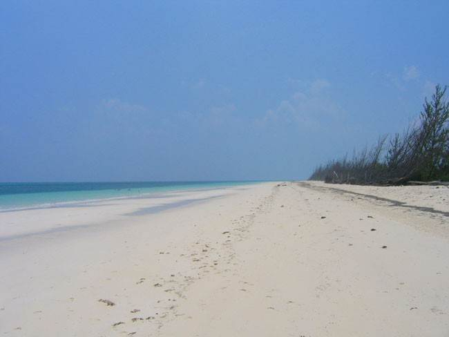 Land for Sale at Breathtaking Large Beachfront Tract High Rock, Freeport And Grand Bahama, Bahamas