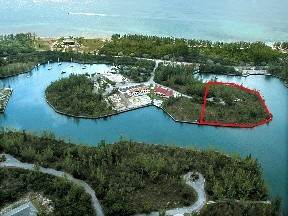 Land for Sale at Bell Channel Bay Peninsula Bell Channel, Lucaya, Freeport And Grand Bahama Bahamas