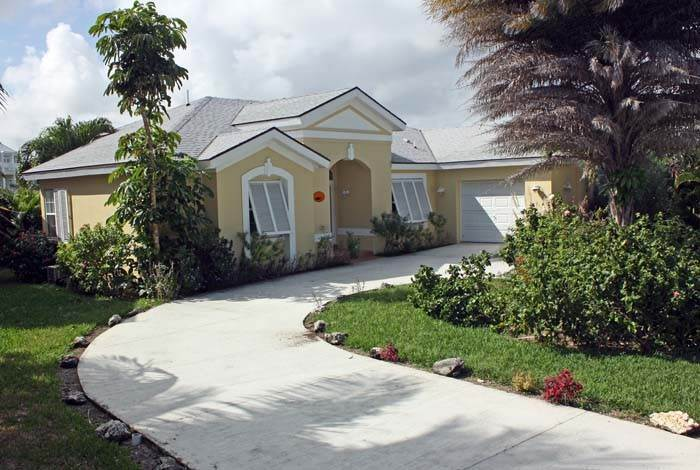 Single Family Homes por un Alquiler en Yellow Fin - Available Internet & Long Distance Phone Service Great Abaco Club, Marsh Harbour, Abaco Bahamas