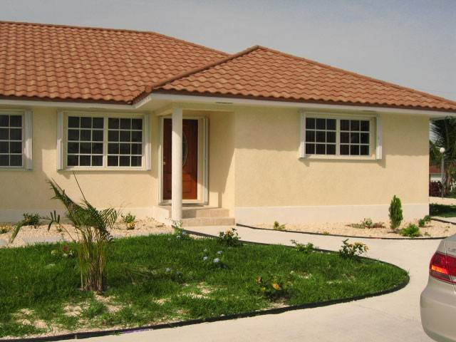 Multi Family for Rent at Lovely Duplex in Windsor Park Windsor Bay, Freeport And Grand Bahama, Bahamas
