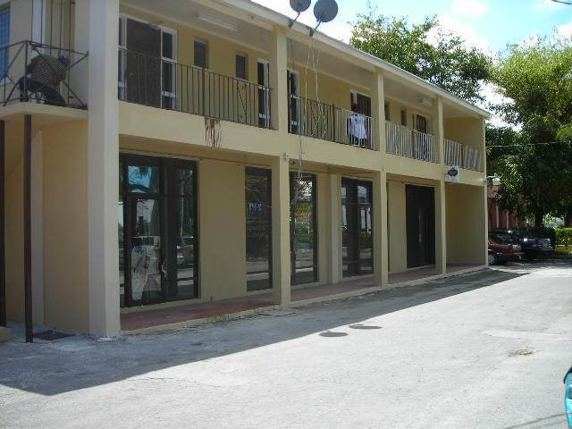 Commercial for Rent at Office/Retail Space Nassau And Paradise Island, Bahamas
