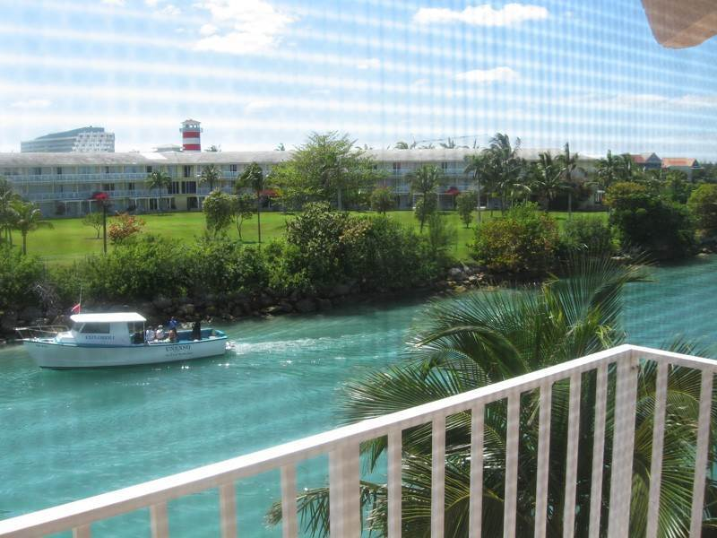 Co-op / Condo for Rent at Luxury Beachfront Condo Bell Channel, Lucaya, Freeport And Grand Bahama Bahamas