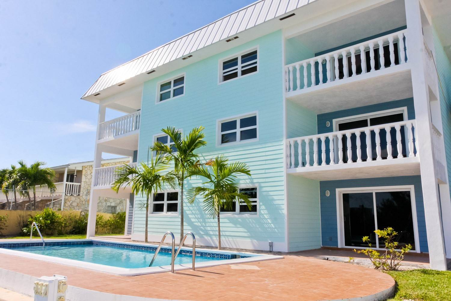 Multi Family for Rent at Beautiful 2 Bedroom Apartment Freeport And Grand Bahama, Bahamas