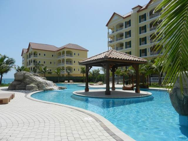 Co-op / Condo for Rent at Contemporary ocean view condo in Caves Heights Caves Heights, Nassau And Paradise Island, Bahamas