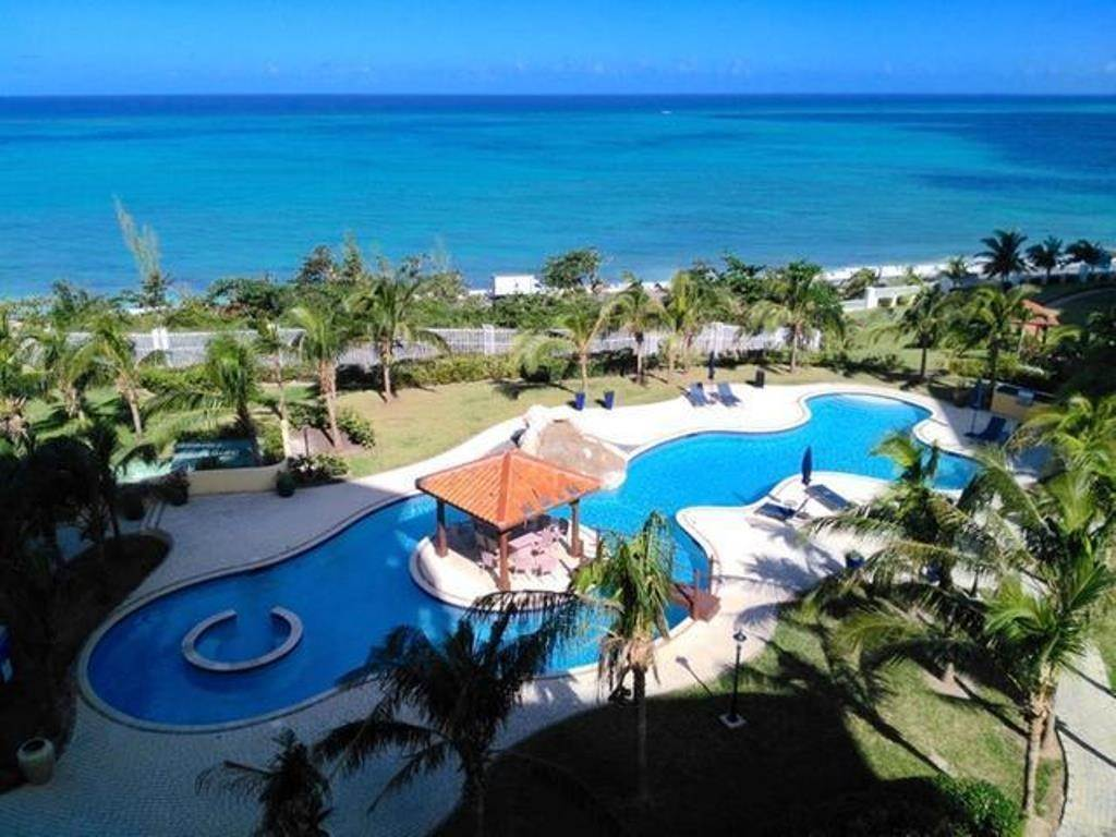 Co-op / Condo for Rent at Large Caves Heights Condo Caves Heights, Nassau And Paradise Island, Bahamas