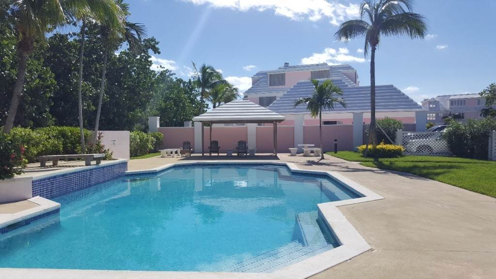 Co-op / Condo for Rent at #23 Seapointe St Andrews Beach, Yamacraw, Nassau And Paradise Island Bahamas