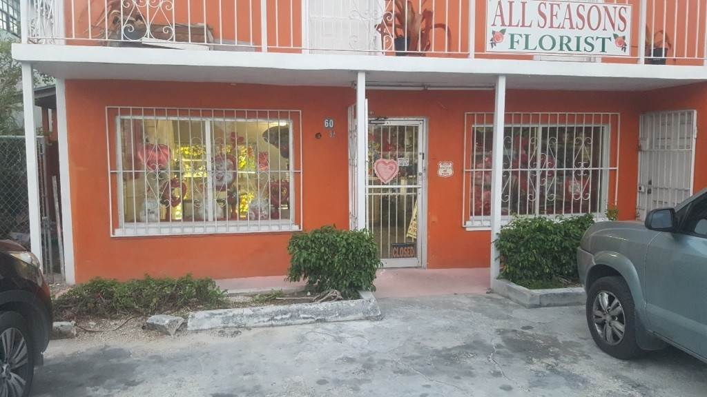 Commercial for Rent at All Season's Commercial Rental, Blue Hill Road North Blue Hill Road South, Nassau And Paradise Island, Bahamas