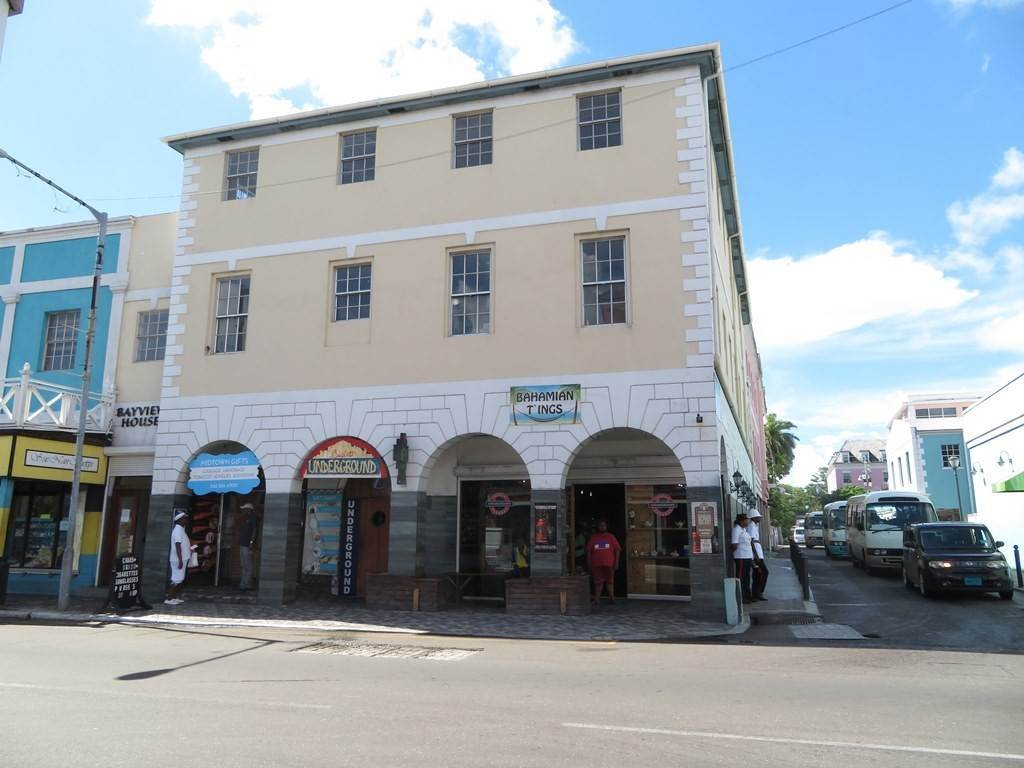 Commercial for Rent at Office space in Downtown Nassau - MLS 35081 Bay Street, Nassau And Paradise Island, Bahamas