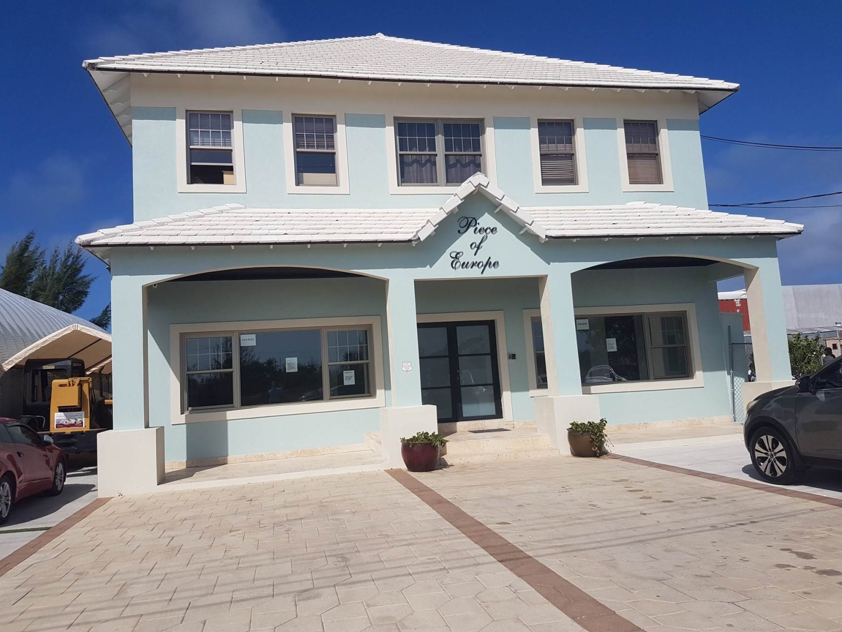 Commercial for Rent at Office/Retail Space at Airport Industrial Park - MLS 36622 Airport Industrial Park, Nassau And Paradise Island, Bahamas