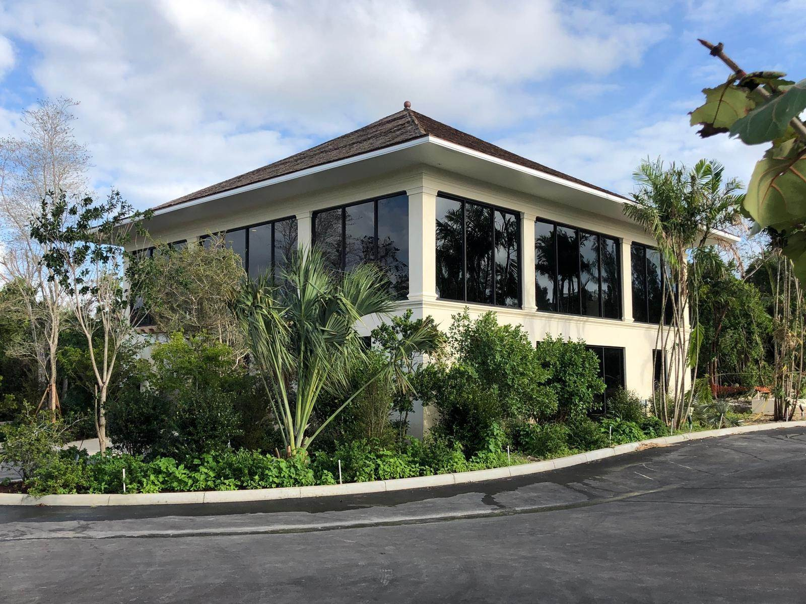 Commercial for Rent at Lyford Corporate Centre Building Western Road, Nassau And Paradise Island, Bahamas