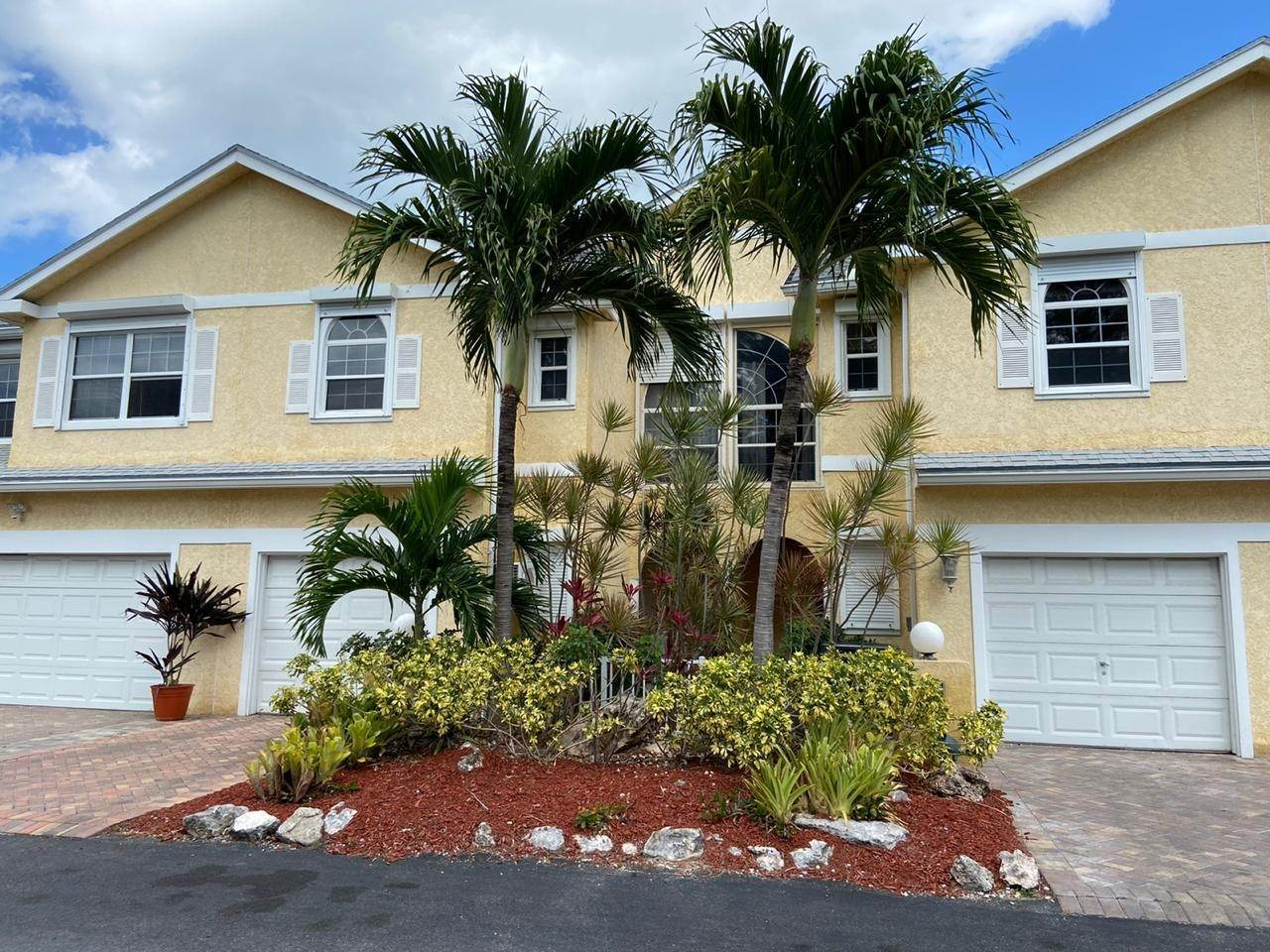 Co-op / Condo for Rent at Exclusive Gated Community #59 Nautica - MLS 40825 Nautica, Nassau And Paradise Island, Bahamas