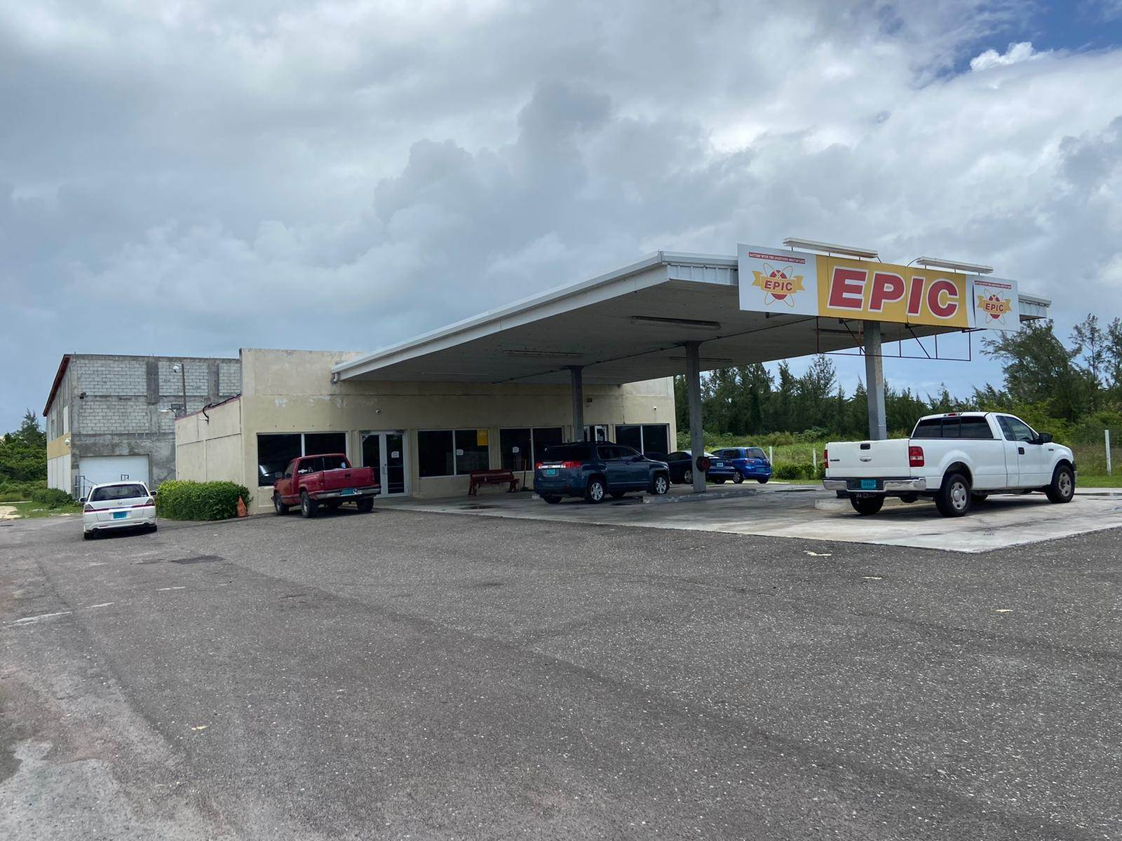 Commercial for Rent at New Commercial Units Epic Plaza Fire Trail West - MLS 41109 Fire Trail Road, Nassau And Paradise Island, Bahamas