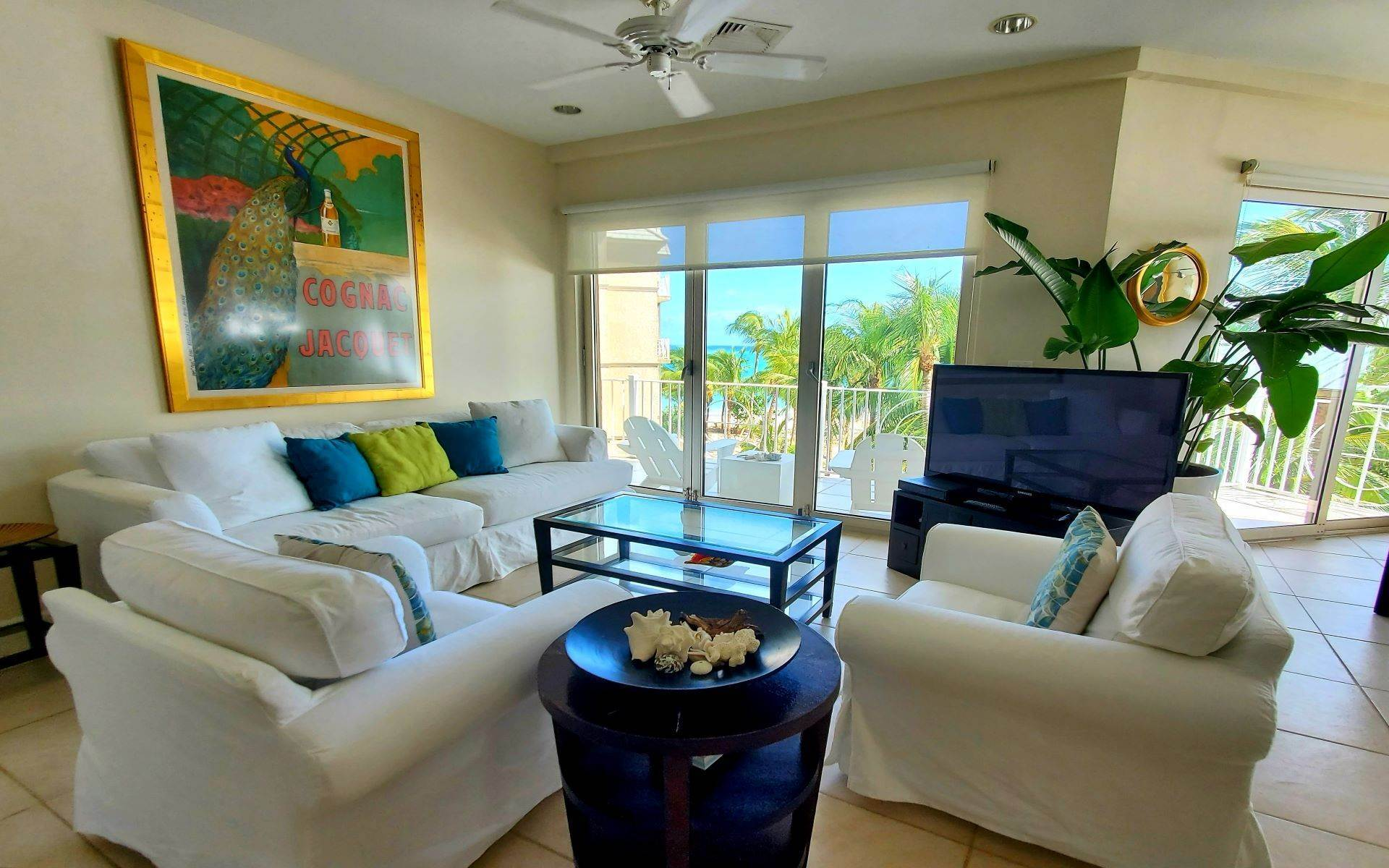 Co-op / Condo for Rent at Stunning Love Beach Walk Condo Love Beach, Nassau And Paradise Island, Bahamas