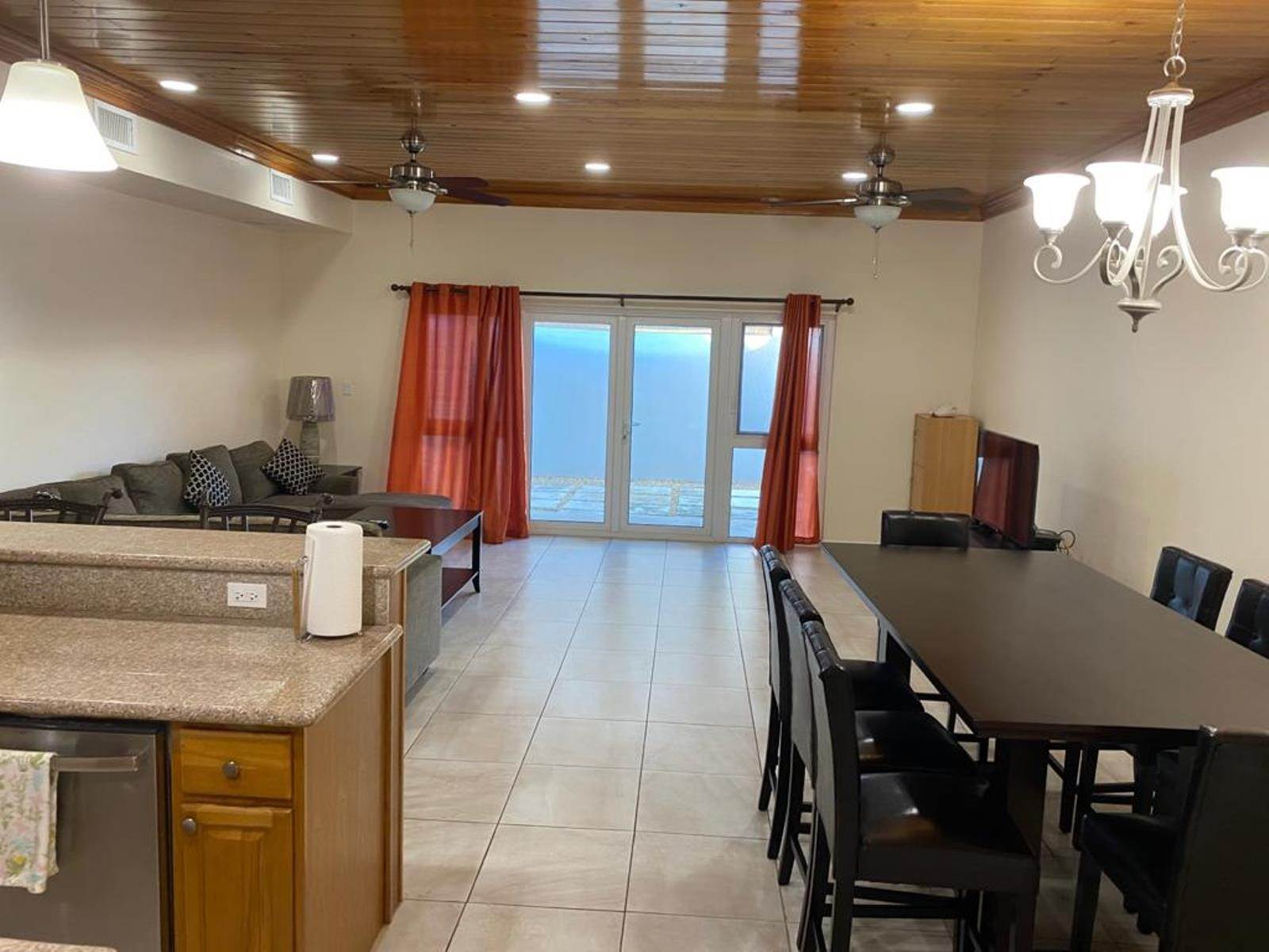 Co-op / Condo for Rent at Immaculate Townhouse in the heart of Cable Beach - MLS 42461 Cable Beach, Nassau And Paradise Island, Bahamas