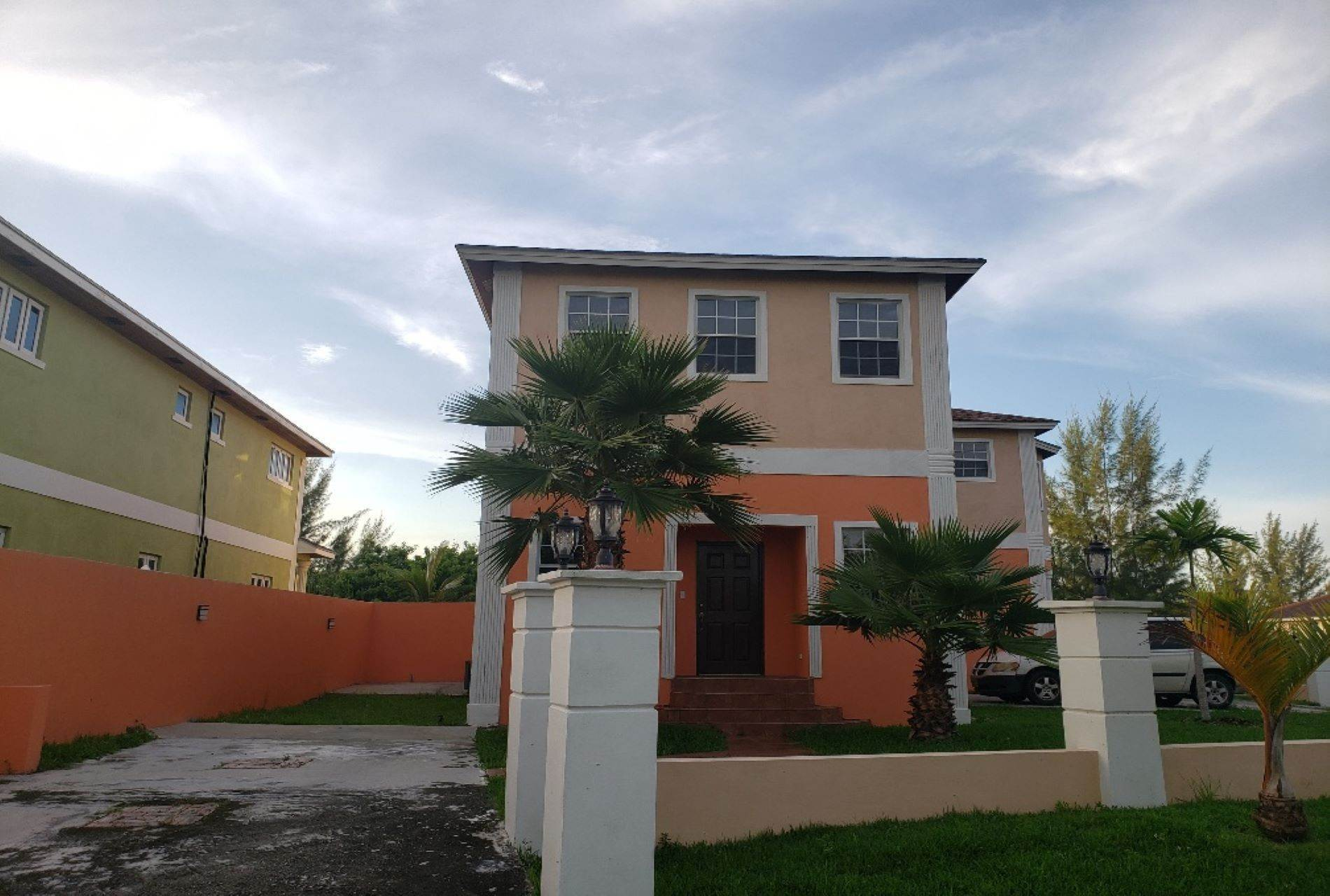 Co-op / Condo for Rent at Modern Two Bedroom Home in West Winds West Winds, West Bay Street, Nassau And Paradise Island Bahamas