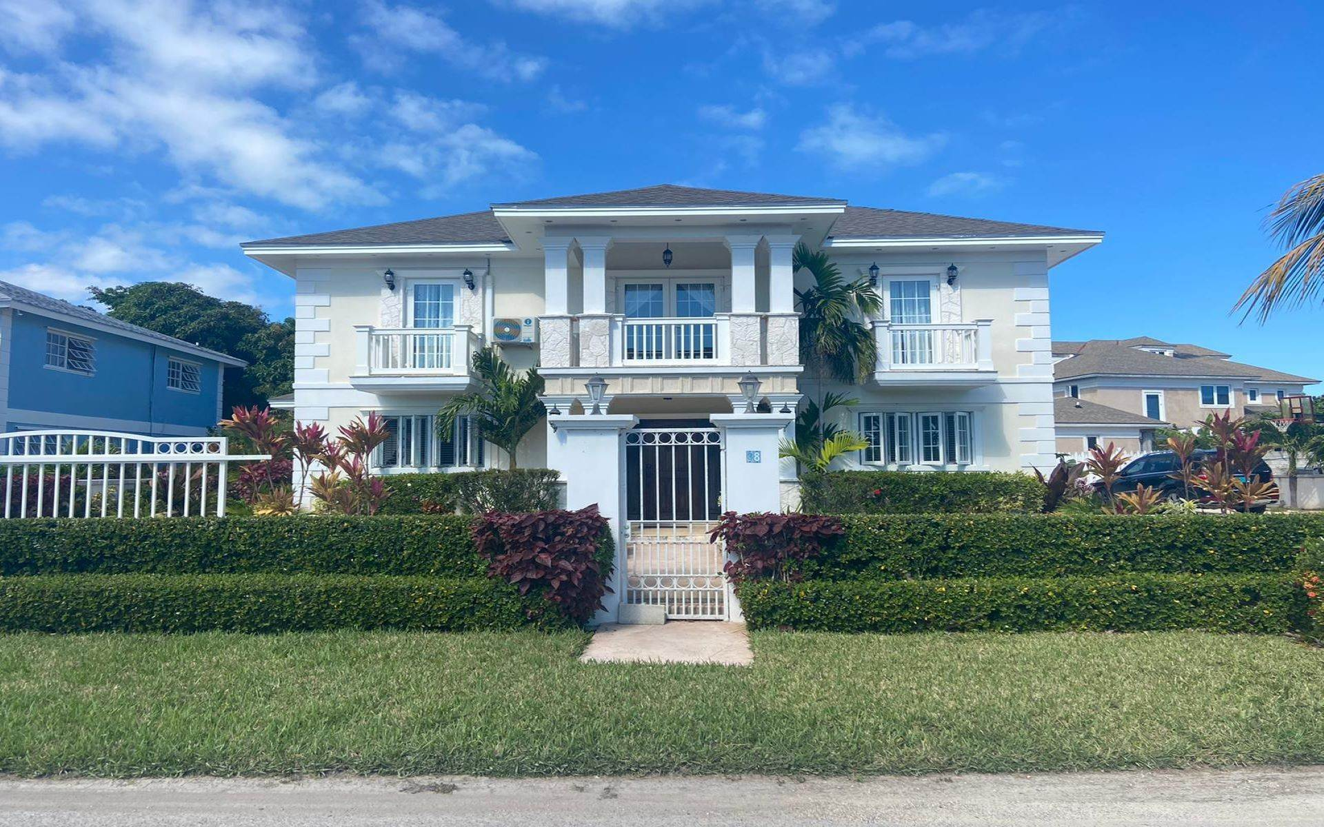 Co-op / Condo for Rent at Brand New 1 Bedroom Apartment in East New Providence - MLS 42950 Nassau And Paradise Island, Bahamas