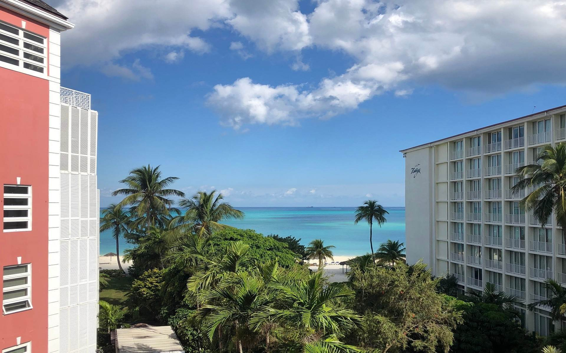 Co-op / Condo for Rent at Executive Style Unit with Sea Views Sulgrave Manor, Cable Beach, Nassau And Paradise Island Bahamas